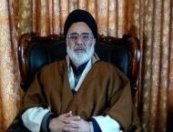 Moosvi condemns caging of Hurriyat leaders