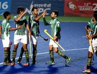 Pakistan to play S Korea in opener of Asian champions hockey trop ..