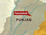 Couple severely injured by dacoits in Faisalabad