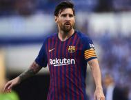 Messi would struggle in current Man United team: Scholes