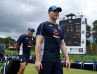 Rain delays toss in third Sri Lanka-England ODI