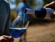 Blue wine? A tea-infused vintage? Spain startup shakes things up ..