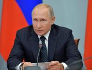 Putin Says Agreed With Egypt Leader to Restore Regular Flights Be ..