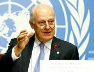 Egypt, Russia to Call on UN Envoy to Speed Up Creation of Syria's ..