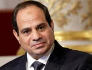 Egyptian Leader Expresses Condolences to Families of Those Killed ..