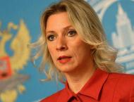 Russia Concerned Over US Attempts to Create Quasi-State in Northe ..
