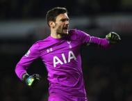 Lloris hails France's mental strength after Germany win