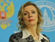 Russian Foreign Ministry Refutes Allegations of Moscow's Meddling ..