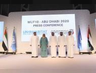 Abu Dhabi, UN-Habitat sign agreement to host World Urban Forum in ..