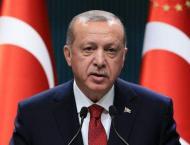 Turkey-Moldova Relations Enter Strategic Cooperation Phase - Erdo ..