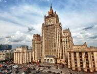 Moscow Says Pause in Preparation of Quadripartite Summit on Syria ..