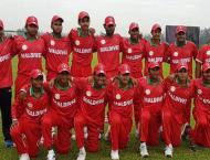 Maldives cricket team to learn from tour of Pakistan, captain Meh ..