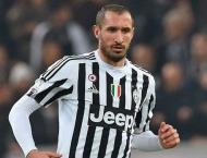 'Being able to play football is not enough' - Chiellini urges pla ..