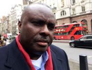 Nigerian politician loses bid to appeal British graft conviction ..