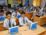 Govt places education high on its agenda: Minister