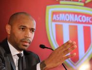 Henry hopeful playing success rubs off on Monaco