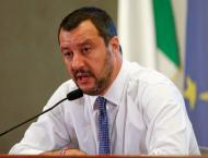 Italy Significantly Reduced Influx of Migrants Despite Lack of He ..