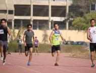 DG Khan girls excel in 3rd national junior/youth athletics champi ..