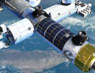 Number of ISS Crew Members to Return to Usual Level in Summer 201 ..