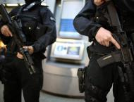 Over 150 Terror Suspects Detained in Russia, Central Asia Over Pa ..