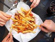 Deep fried food consumption increases risk of heart disease: Stud ..