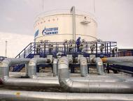 Gazprom's Gas Production May Get Close to 500 Billion Cubic Meter ..