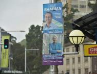 'Desperate' times for Australian government as crunch election lo ..