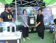 'Infinix Kay Sultans' Reaches Karachi Bigger And Better Than  ..