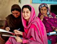 Several initiatives afoot for women's empowerment:  Gilgit Baltis ..