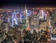 London, New York, Tokyo, Paris - remain world's most comprehensiv ..