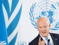 Head of UN Humanitarian Taskforce for Syria to step down