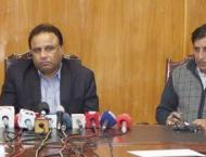 New DG Sports Board Punjab takes charge of office