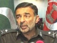 KP Police completes record computerization of criminals involved  ..