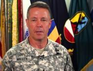 Gunman opens fire on Afghan-US security meeting, casualties: offi ..