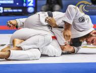 Brazil to host Abu Dhabi Grand Slam jiu-jitsu world tour third le ..