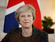 UKIP Slams May for Hinting at Possible Extension of Brexit Transi ..