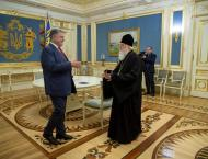 Volker Accuses Moscow of Ukraine-Russia Church Split
