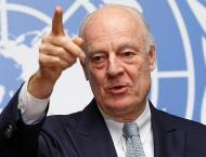 Appointment of De Mistura's Successor Unlikely to Escape Politici ..