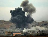 US-led Coalition Airstrikes Hit Civilians in Syria's Deir ez-Zor  ..