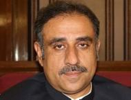 Peace restored in Balochistan due joint efforts of Pak Army, FC:  ..