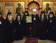 ROCOR Not to Participate in Meetings Chaired by Church of Constan ..