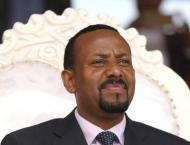 Ethiopia Prime Minister accuses 'plotters' over soldiers' protest ..