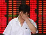 Hong Kong, Shanghai stocks tumble at open 19 October 2018