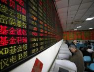 Asian markets mostly down as global investors retreat 19 October  ..