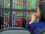Hong Kong stocks end morning with losses 19 October 2018