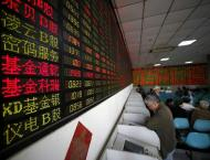 Asian markets mixed but Shanghai rebounds on officials' support