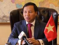 Vietnamese Economy Benefits From Free Trade Zone Deal With EAEU - ..
