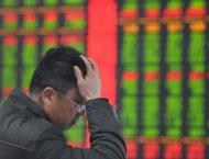 Shanghai stocks rally after supporting remarks 10 October 2018
