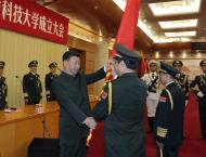 Xi Commends Outcome of China-Russia Defense Industry Cooperation  ..