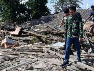 US Boosts Indonesia Quake Recovery Aid By $3Mln, Continues C-130  ..